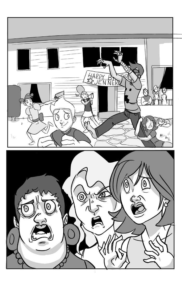 Unlife Mini – Page 5
