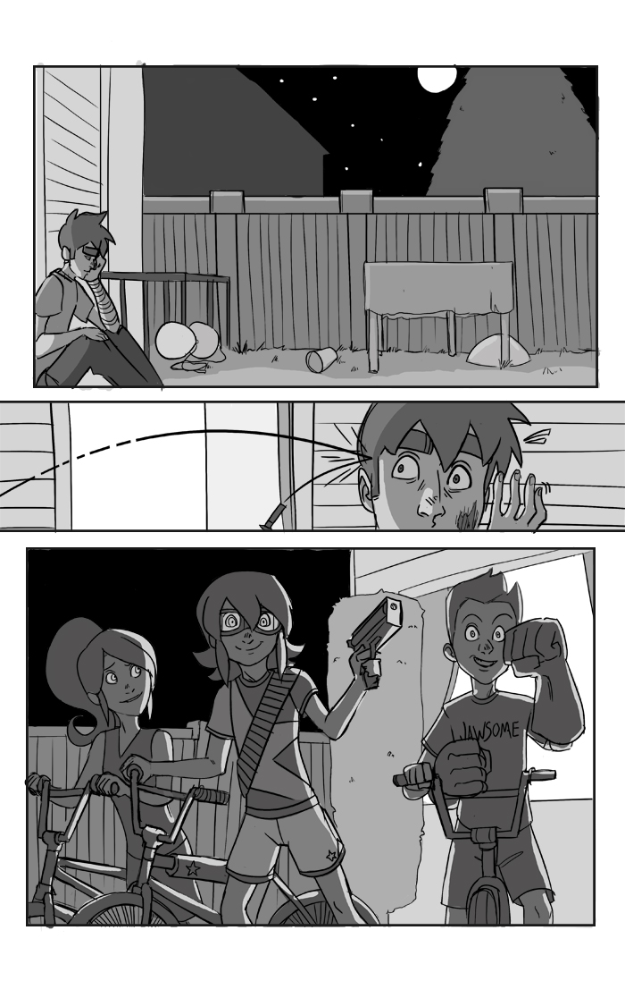 Unlife Mini – Page 7
