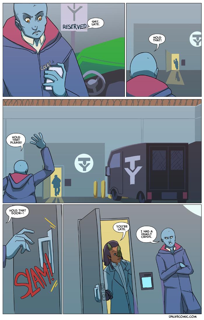 9/24/2013 – Hold that Door!