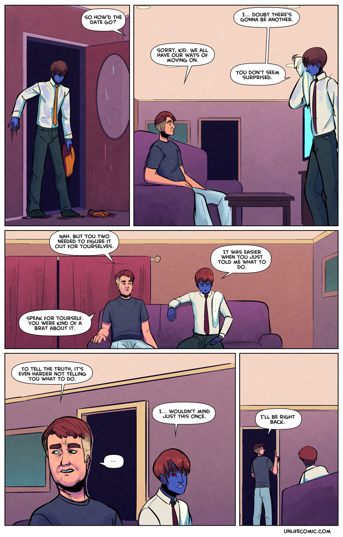 12/02/2014 – Growing Pains